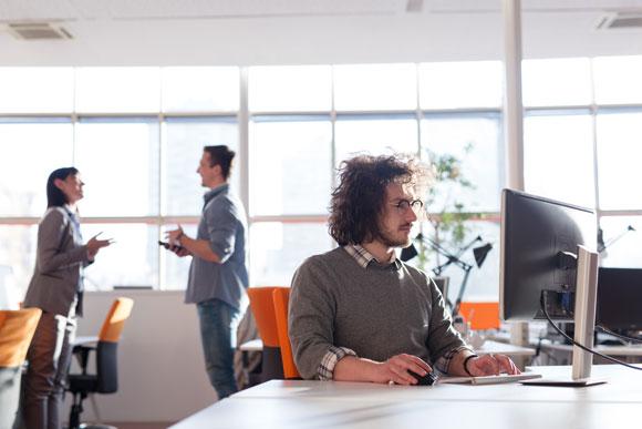 Empresa diseño web - servicios informaticos madrid