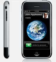 El IPhone revoluciona Estados Unidos