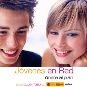 Iniciativa jovenesenred de Red.es