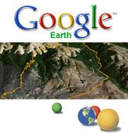 Google Earth version 4.3