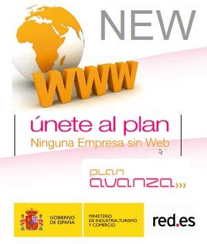 Ninguna empresa sin Web