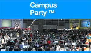 Campus Party Valencia innovando