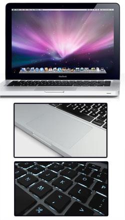 Nuevos MacBook de Apple