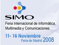 Simo 2008 Madrid aplazado