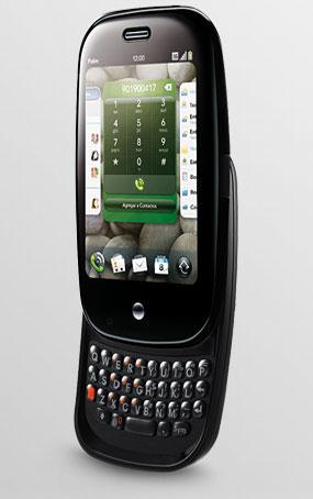 El nuevo Palm Pre