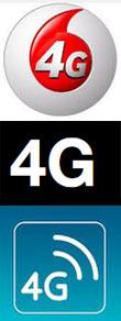 ¿Puede mi teléfono móvil emplear 4G?