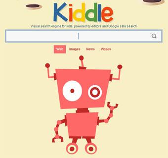 Kiddle, el nuevo buscador apto para niños