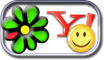 Vulnerabilidad de Yahoo! Messenger v.5